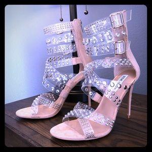 Steve Madden Shoes - Steve Madden caged heels